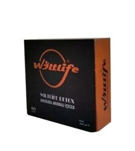 WILTLIFE TEA DIOX TEE  60 Stück Ideal zum Abnehmen