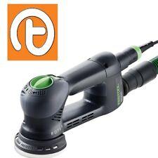 Festool 571822 RO90DX FEQ-Plus Rotex 90mm Rotary Eccentric Sander 110v