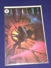 Aliens 1 - Dark Horse - 1989