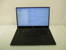 Dell XPS 13 9350 Core i7 2.20GHz 8GB RAM 256GB SSD NO OS Incomplete Laptop