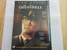 The Green Mile Dvd New Sealed!