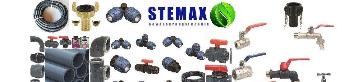 STEMAX - Wassertechnik