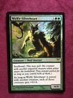 Wolfir Silverheart VO FOIL VO - MTG Magic (NM)