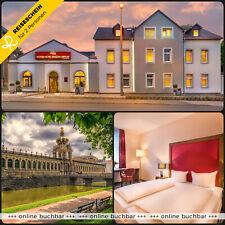 Kurzurlaub Dresden 3 Tage 2 Personen Novum Hotel Städtereise Hotelgutschein