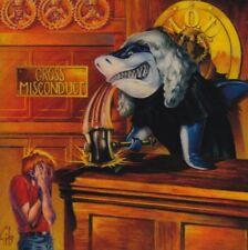 M.o.d. - Gross Misconduct NEW CD