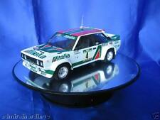 """MODEL DISPLAY MIRROR TURNTABLE ROTATING 25CM 10"""" AUTOART  NEW ROTARY STAND 98016"""