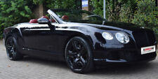 Bentley GTC Short Term Lease Hire 1 -12 Months, From £5000 p/m, Drivers 25+