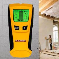 3 In 1 Wood Stud Metal Finder AC Wire Detector Smart Digital Center Wall Scanner