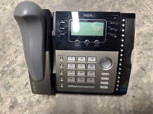RCA 4 VISYS Line Business Phone 25424RE1