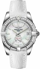 A3733053/A788-236X | BRAND NEW BREITLING GALACTIC 36 WOMEN'S WATCH