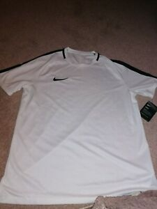 Nike Dri-fit Training T-shirt Bnwt