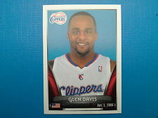 2014-15 Panini NBA Stickers Collection N.352 Glen Davis Los Angeles Clippers