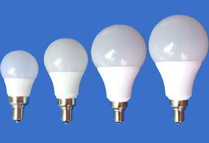 BA15S 1156 1141 LED Light Bulb 3W 5W 7W 9W Globe Lamp DC12~24V RV/Garden/Boat #T
