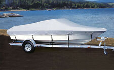 """NEW 18'5""""-19'4"""" TAYLOR MADE TRAILERITE BOAT COVER,V-HULL RUNABOUT,88"""" BEAM,70719"""