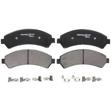 Disc Brake Pad Set-4WD Front Perfect Stop PS726M
