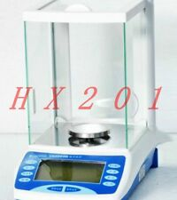 220g 0.1mg electronic Analytical Balance/scale FA2204B for lab Jeweler