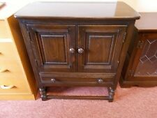 ERCOL  CREDENCE CUPBOARD