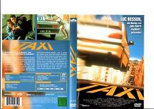 Taxi  DVD 1534