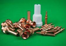 21 PcTrafimet A51 Plasma Cutter A51 LONG Parts KIT Bobthewelder OZZY SELLER
