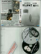 SILENT HILL Edizione  2 DVD