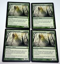 1 x Moldgraf Monstrosity - Innistrad - FAIR PRICE GAMING