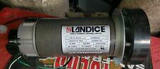 Treadmill motor Landice L7