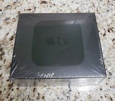 Apple TV 64GB (4th Gen) HD Media Streamer MLNC2LL/A - NEW