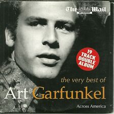 ART GARFUNKEL ( SIMON & GARFUNKEL ) / 2 CD - BEST OF / MRS ROBINSON, SOUND OF SI