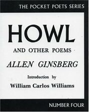 Howl and Other Poems (City Lights Pocket Poets, No