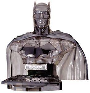 Beverly Car Puzzle 3D CP3-012 Batman Clear (72 pcs)