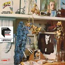 Brian Eno LP 45 RPM Speed Vinyl Records