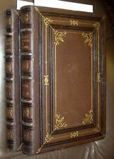 The Castles and Abbeys of England.  (2 volumes), Beattie, William.  W. Henry Bar
