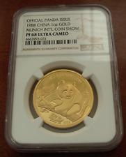 China 1993 China Genghis Khan Silver Medal Coin,no Coa Coins: World