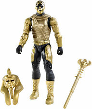 WWE Create A Superstar Goldust Figure