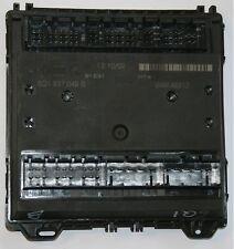 VW POLO 9N 02-05 WINDOW LOCKING CONTROL MODULE CONVENIENCE UNIT 6Q1 937 049 B