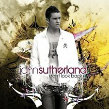 John Sutherland Don't look back (2006) [CD]