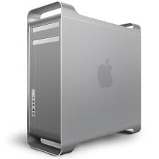 Apple Mac Pro 4.1  2.67 GHz INTEL XEON Quad 500 GB 8 GB OSX 10.11 NVIDIA GT120