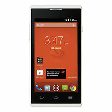 Boost Luna ZTE Prepaid Mobile Phone B815