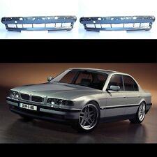 BMW 7er E38 1994-2001 vorne Stoßstange in Wunschfarbe lackiert, NEU!