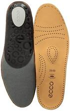 ECCO Mens Support Everyday Insole- Pick SZ/Color.