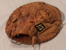 Pre-owned Mizuno MPR C001Power Close Youth Catcher's Mitt Right Handed Thrower