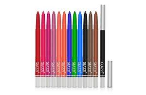 Neon, Matt or Metallic TWIST UP Eyeliner & Lipliner 12 Colours to Choose from