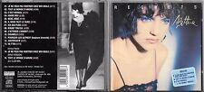 CD REGRETS AGATHE BEST OF 15T 2001 INCLUS JE NE VEUX PAS RENTER CHEZ MOI SEULE