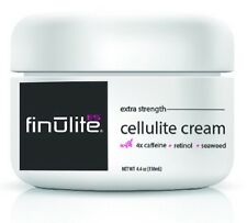 Finulite Es Cellulite Defense Cream: Anti Cellulite Treatment w Massage Oils