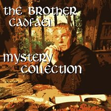 The Complete Cadfael Mystery Collection 21 Stories - MP3 DOWNLOAD