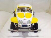 Vintage Tamiya Sand Scorcher 1/10 RC buggy 80s VW BEETLE bug RA1016