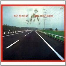 PAT METHENY - NEW CHAUTAUQUA (TOUCHSTONES)  CD NEW!