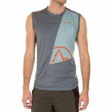 60% OFF RETAIL La Sportiva Strive Tank Shirt Men's Climb Boulder Hike etc Active