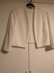 Ladies Bolero Jacket