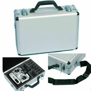 Transmitter Case Perfect For Spektrum, Futaba, Planet, Saturn & More Radio Sets!